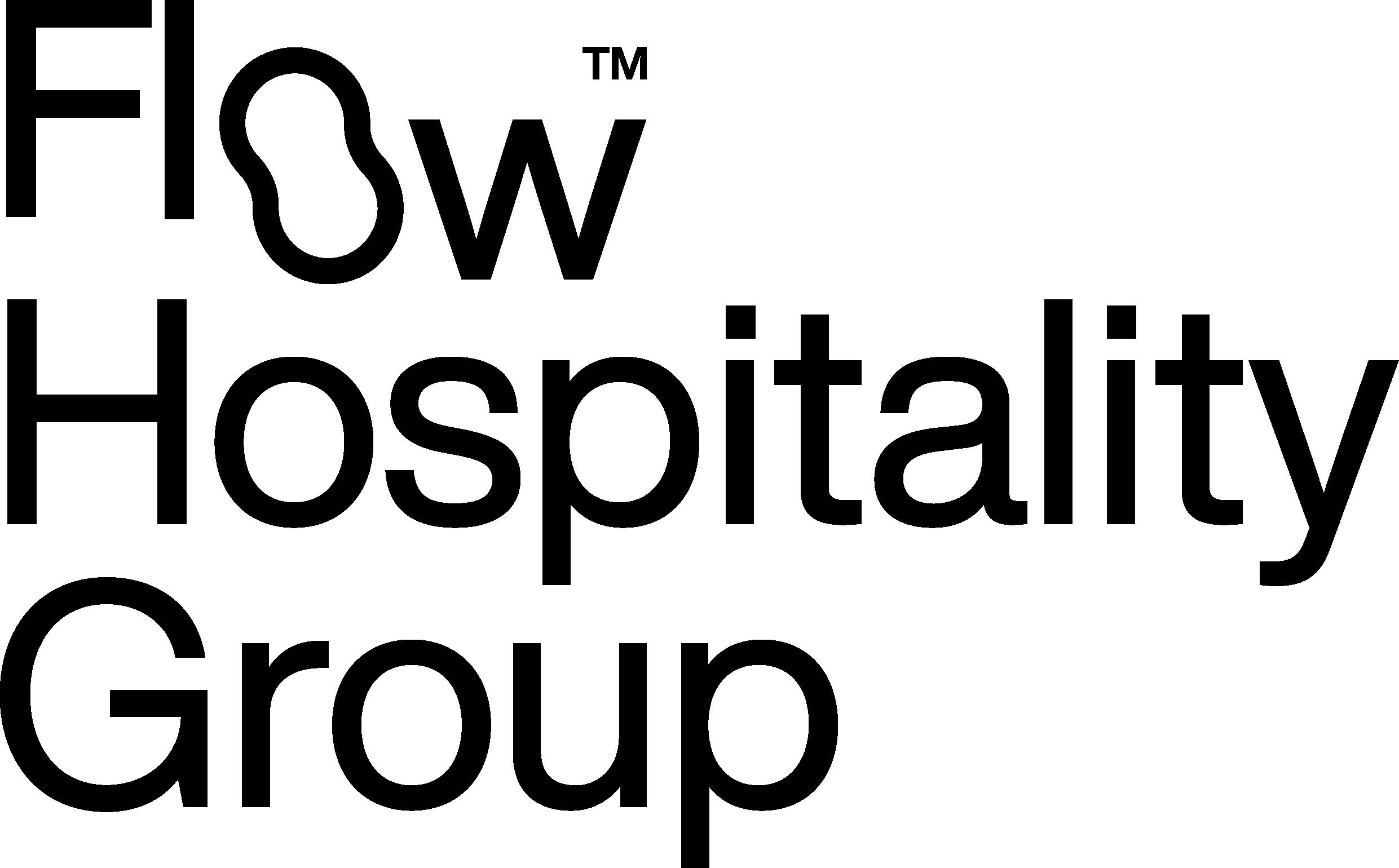 logo Flow Hospitality Group